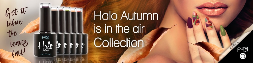 Autumn is in the Air Collection