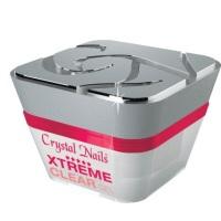 Crystal Nails Builder Xtreme Clear Gel 15ml