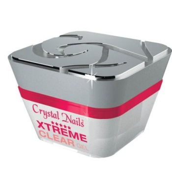 Crystal Nails Builder Xtreme Clear Gel 15ml