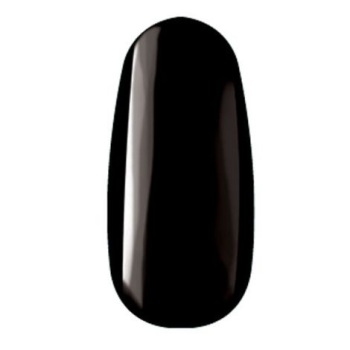 Crystal Nails Lace Gel - Black