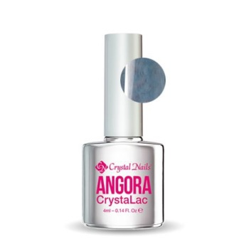 Crystal Nails CrystaLac Angora 4