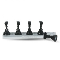 Magnetic Tip Display Stand - Black