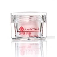 Crystal Nails Cover Pink 100g