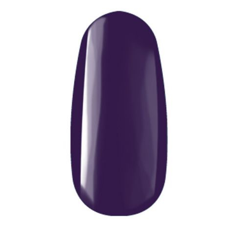 Crystal Nails Lace Gel Dark Purple
