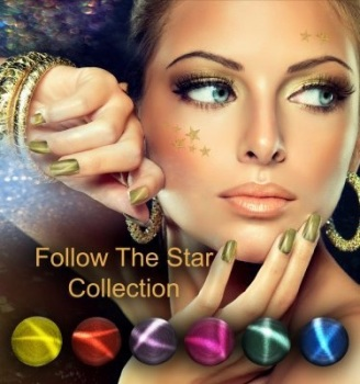 Halo Follow The Stars Full Collection