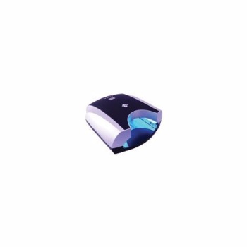 Crystal Nails UV Lamp - Black