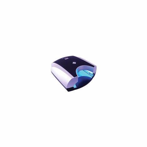 Crystal Nails UV Lamp - Black