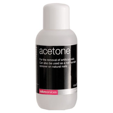 125ml Acetone