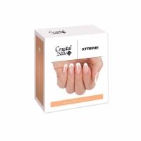 Crystal Nails Xtreme Builder Gel Kit