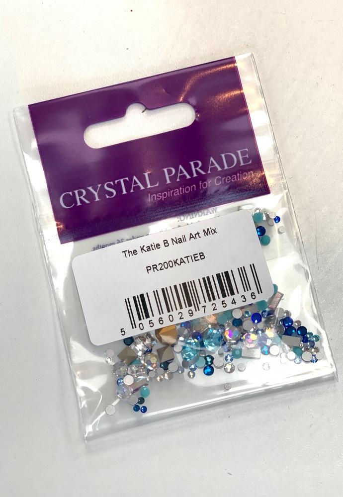 Crystal Parade Katie B Mix