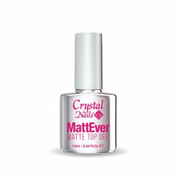 Crystal Nails Mattever