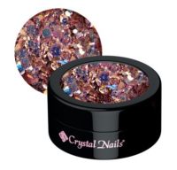 Crystal Nails Glam Glitters - 3