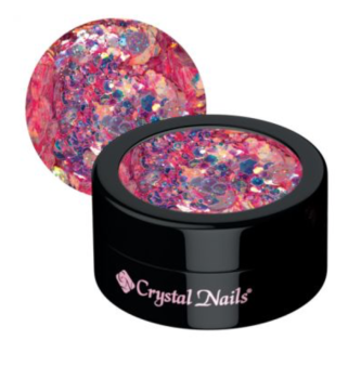 Crystal Nails Glam Glitters - 2
