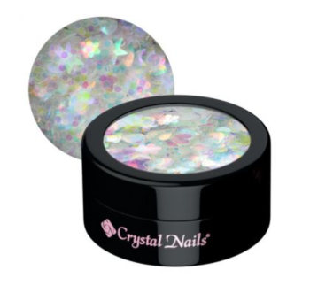 Crystal Nails Nailfetti 10