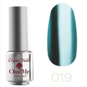 Crystal Nails ChroMe Chrome Polish 19