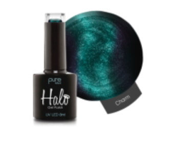 Halo Gel Polish - Charm