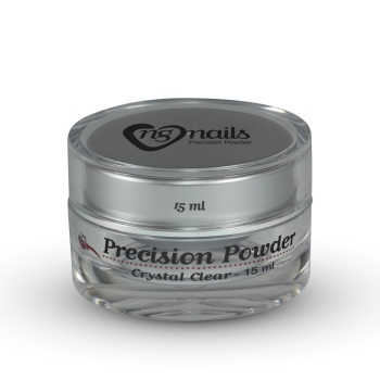 Nail Gaga Precision Acrylic Powder Clear  15ml
