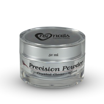 Nail Gaga Precision Acrylic Powder Clear  30ml