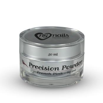 Nail Gaga Precision Acrylic Powder French Pink 30ml