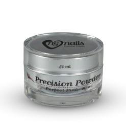 Nail gaga Precision Acrylic Powder Perfect Pink  30ml
