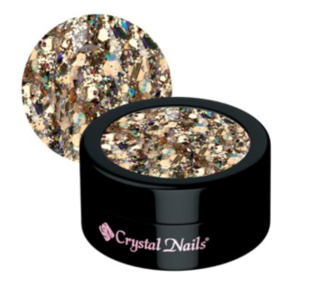 Crystal Nails Glam Glitters - 5