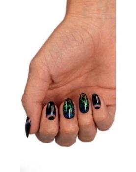Crystal Nails Aurora Crystal Liquid