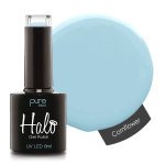 Halo Gel Polish 8ml Cornflower