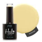 Halo Gel Polish 8ml Primrose