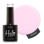 Halo Gel Polish 8ml Rosehip