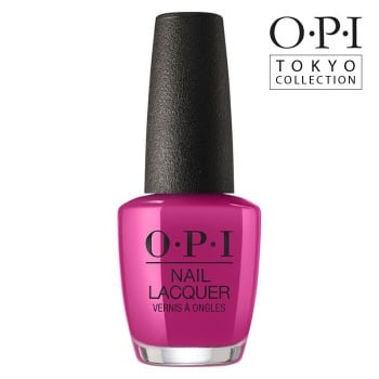 OPI Nail Polish Hurry-Juki Get This Colour
