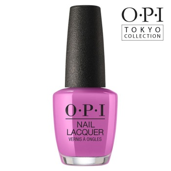 OPI Nail Polish Arigato From Tokyo