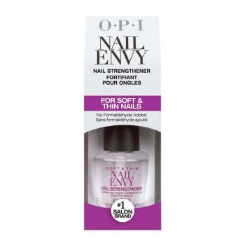 OPI Soft & Thin Envy Nail Strengthener