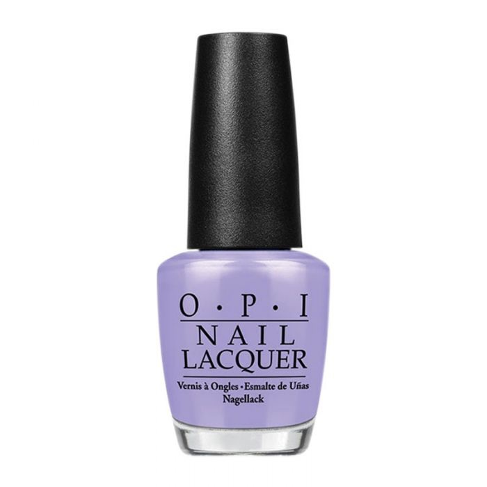 OPI Nail Polish You're Such A Budapest