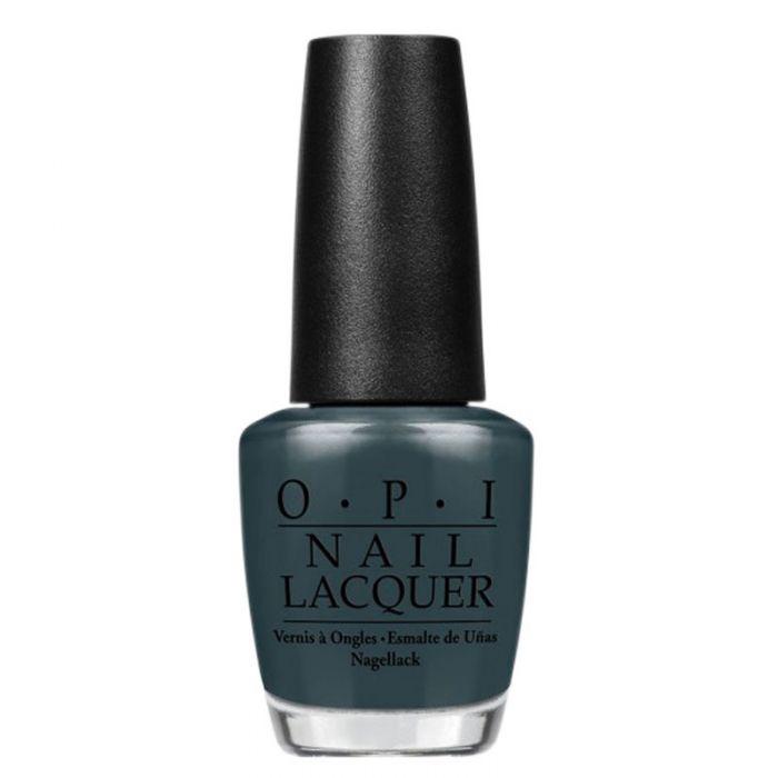 OPI Nail Polish CIA = Colour Is Awesome