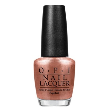 OPI Nail Polish Worth A Pretty Penne