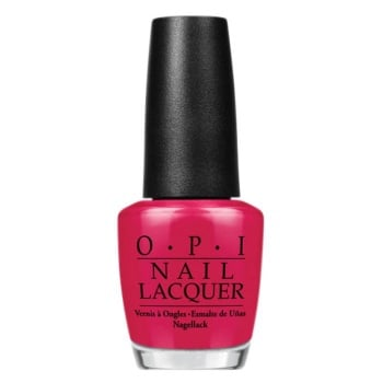 OPI Nail Polish I'm Not Really A Waitress