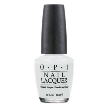 OPI Nail Polish Alpine Snow