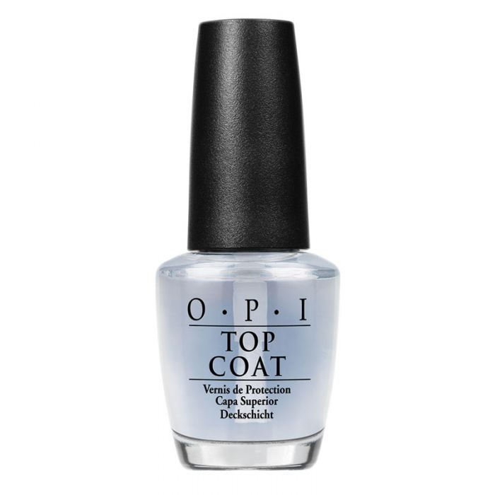 OPI Nail Polish Top Coat
