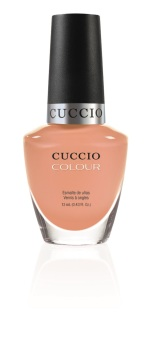 Cuccio Nail Polish - Lost Innocence