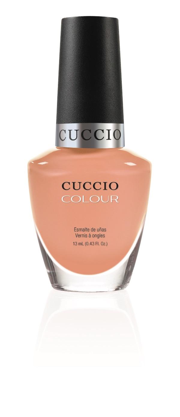 Cuccio Nail Polish - Lost Innocence