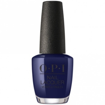 OPI Nail Polish March In Uniform