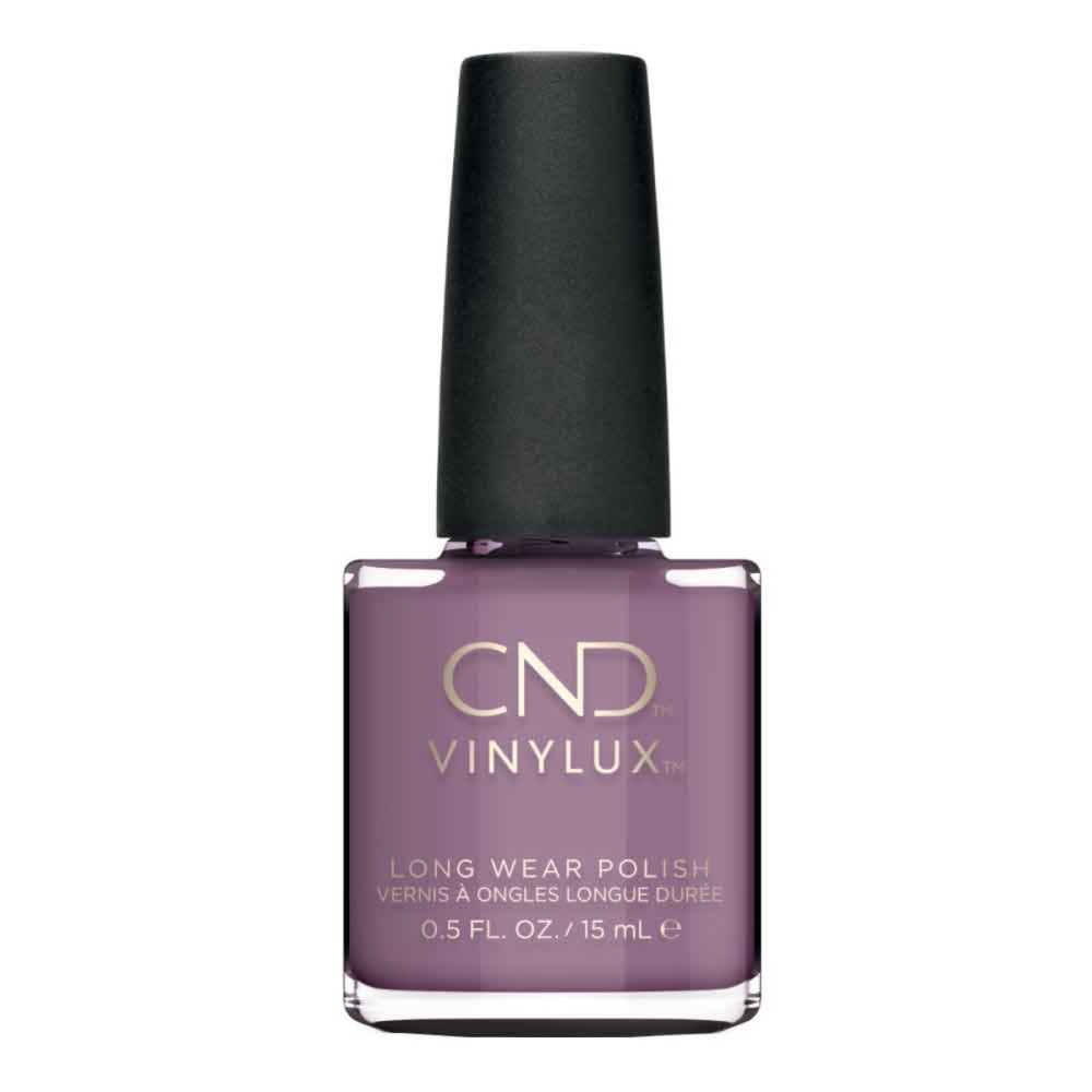 CND Vinylux Nail Polish - Lilac Eclipse