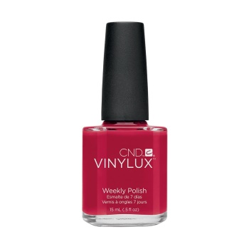 CND Vinylux Nail Polish - Rouge Red