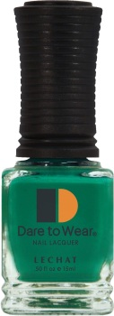 LeChat Dare to Wear Nail Polish - Lilypad