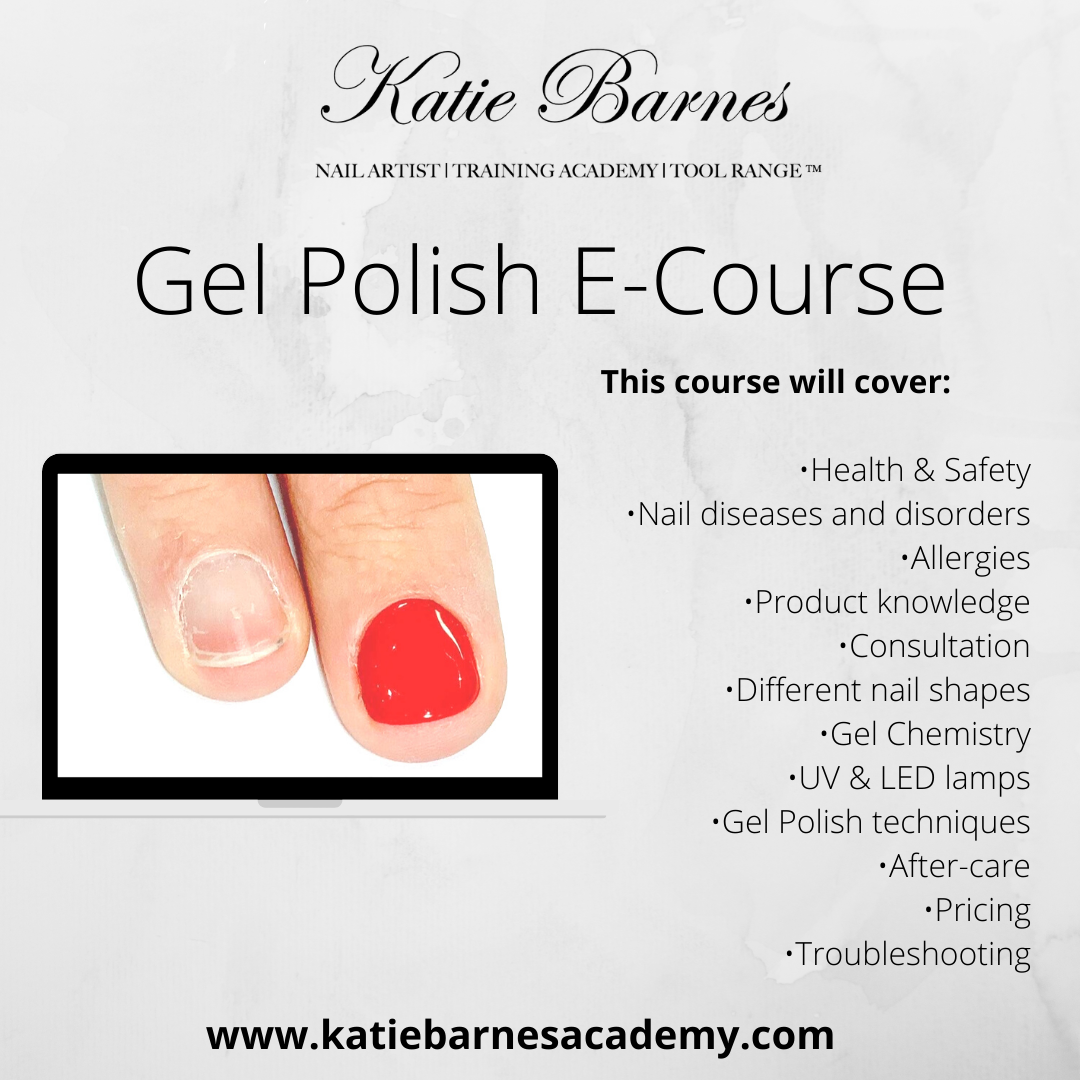 Gel Polish E-Course