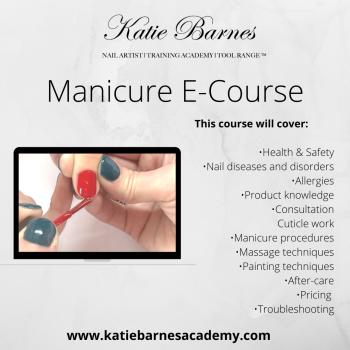 Manicure E-Course