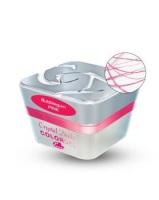 Crystal Nails Bubblegum Gel - Pink