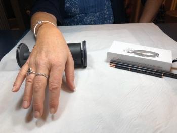Wrist-AssistTM