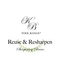 KB Reuse & Resharpen: Sharpening Service