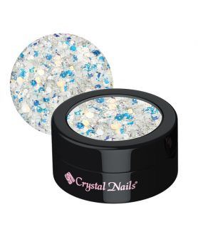 Crystal Nails  Glam Glitter 13